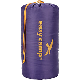 Easy Camp Cosmos Junior Śpiwór Dzieci fioletowy